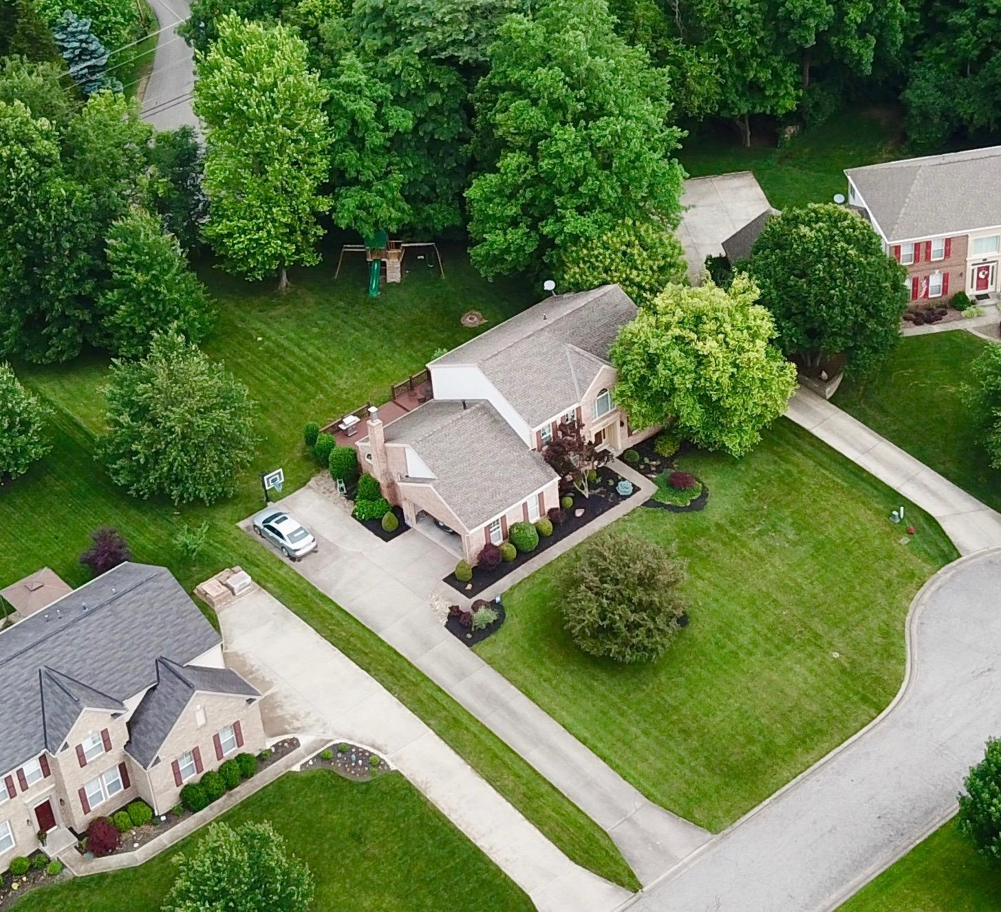 Property for sale at 5045 Goal Post Lane, Union Twp,  Ohio 45244