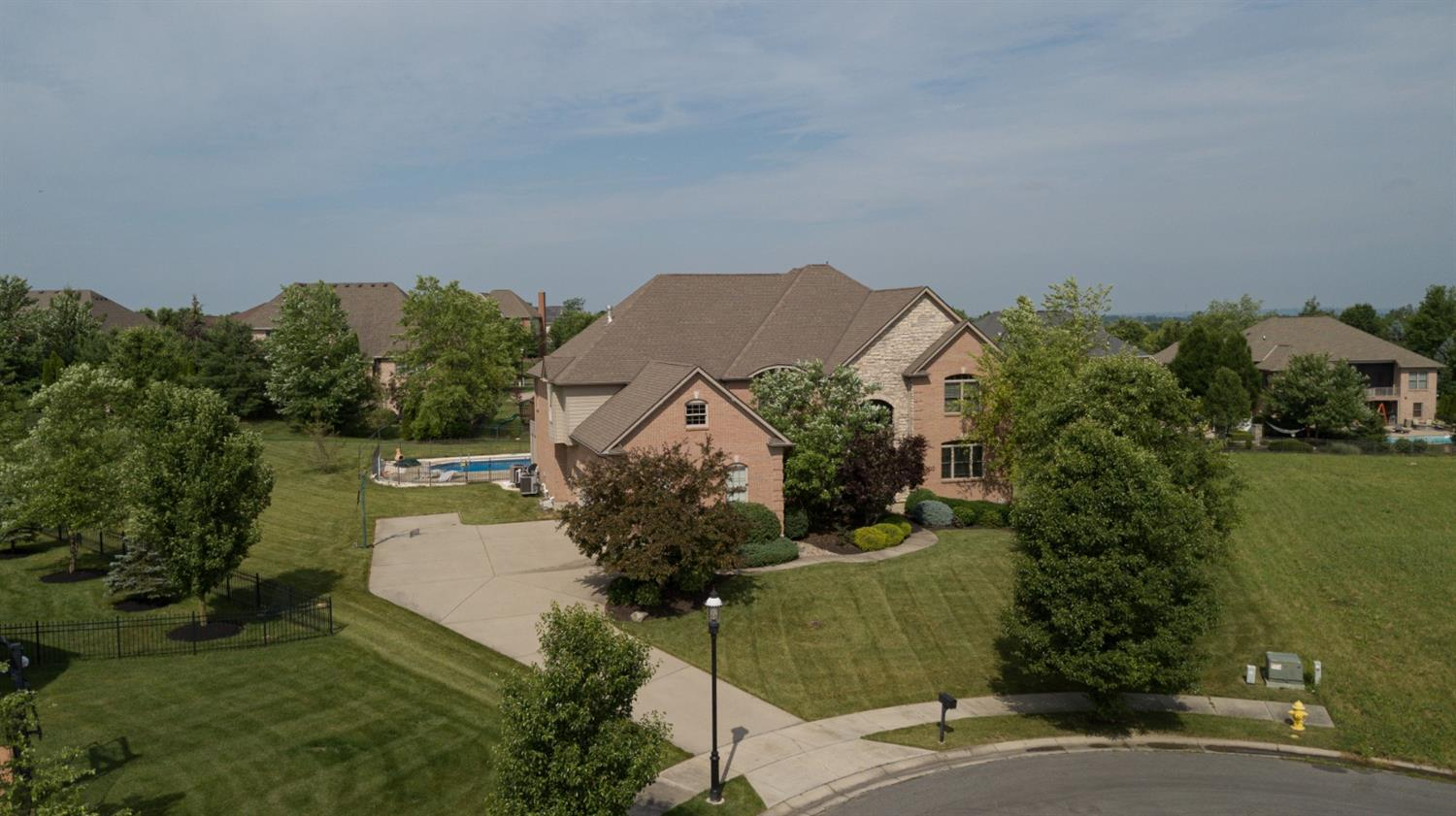 Property for sale at 6617 Southampton Lane, West Chester,  Ohio 45069