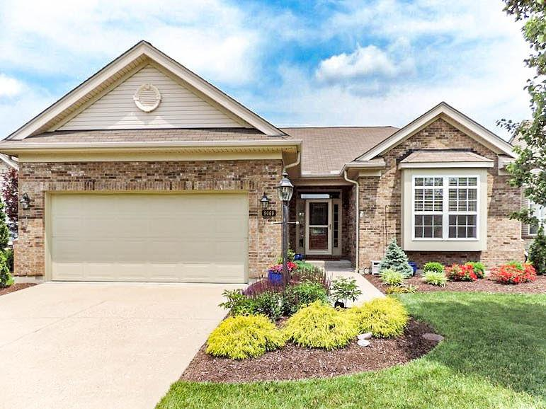 Property for sale at 8069 Jeannes Creek Lane, West Chester,  Ohio 45069