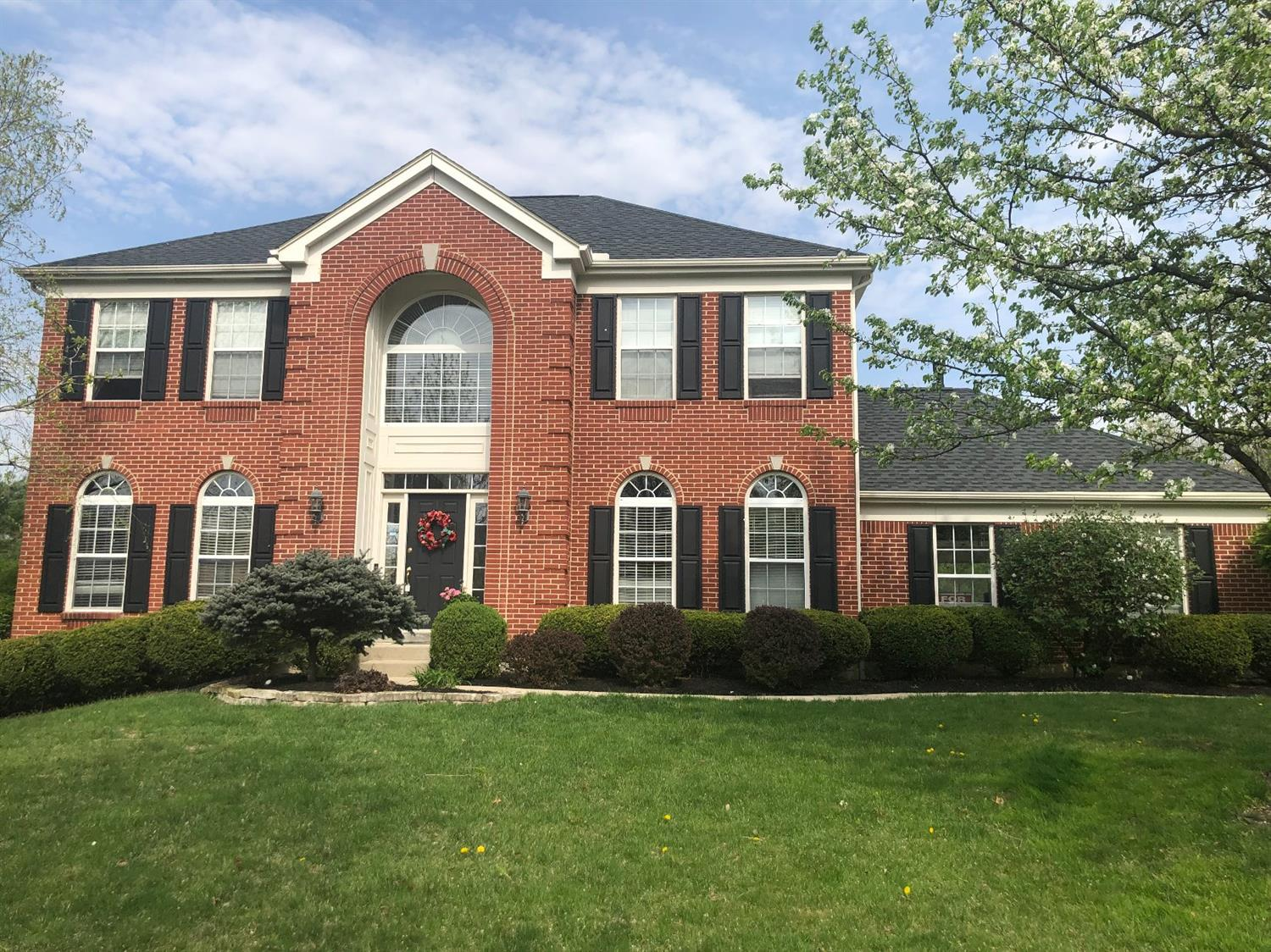 Property for sale at 6124 Wedgwood Drive, Hamilton Twp,  Ohio 45152