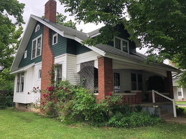 Property for sale at 110 N Elm Street, Oxford,  Ohio 45056