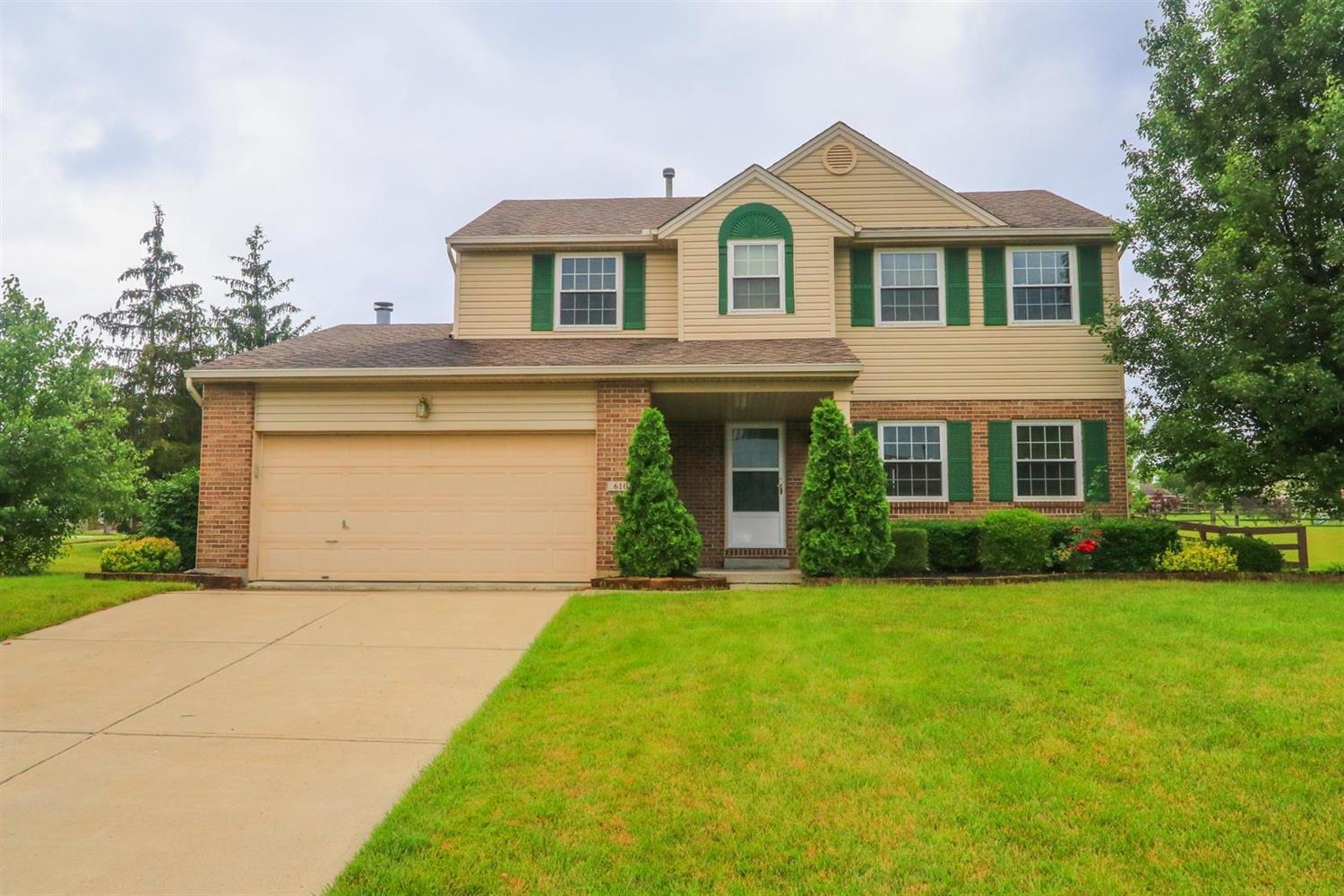 Property for sale at 6101 Birkdale Drive, West Chester,  Ohio 45069