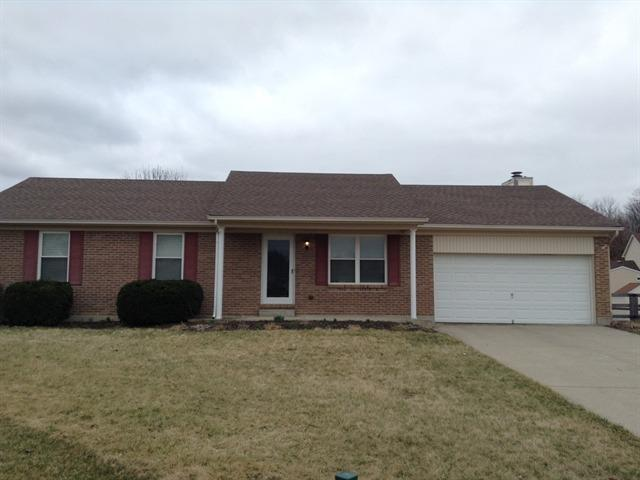 Property for sale at 502 Fawn Court, Maineville,  Ohio 45039