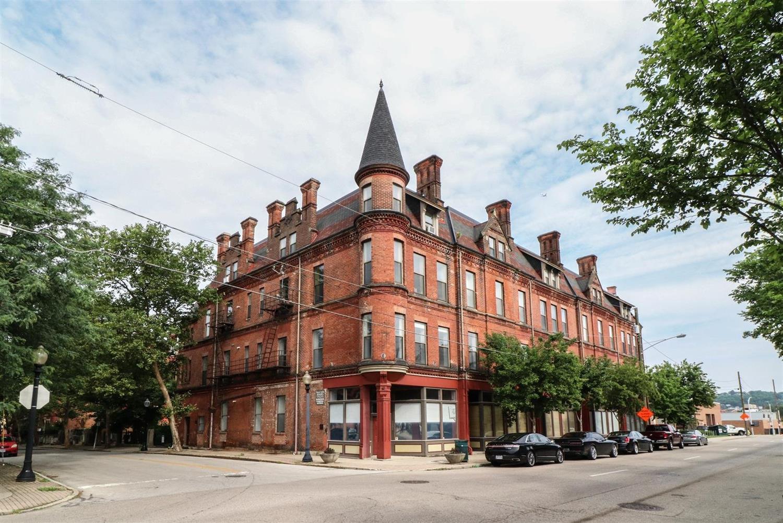 Property for sale at 1201 Central Avenue Unit: A, Cincinnati,  Ohio 45214