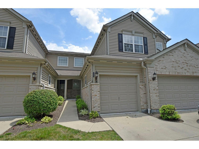 Property for sale at 7262 White Oak Court, Mason,  Ohio 45040