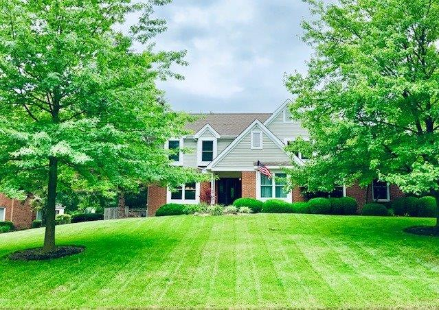Property for sale at 7586 Fawnmeadow Lane, Sharonville,  Ohio 45241