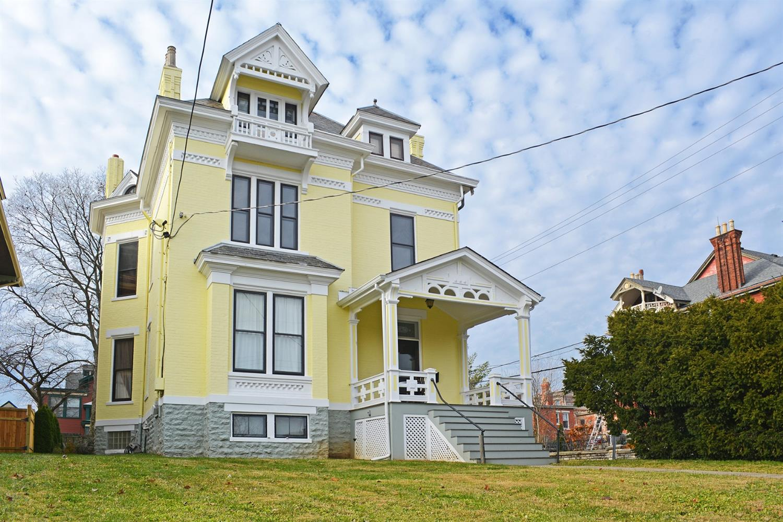 Property for sale at 2345 Upland Place, Cincinnati,  Ohio 45206