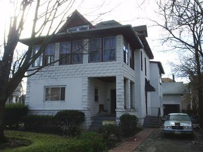 Property for sale at 809 Glenwood Avenue, Cincinnati,  Ohio 45229