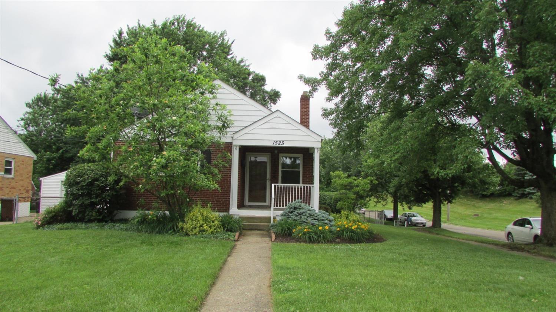 Property for sale at 1525 Northridge Drive, North College Hill,  Ohio 45231