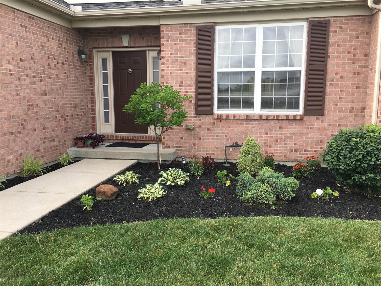 Property for sale at 1255 Catalpa Ridge Drive, Lebanon,  Ohio 45036