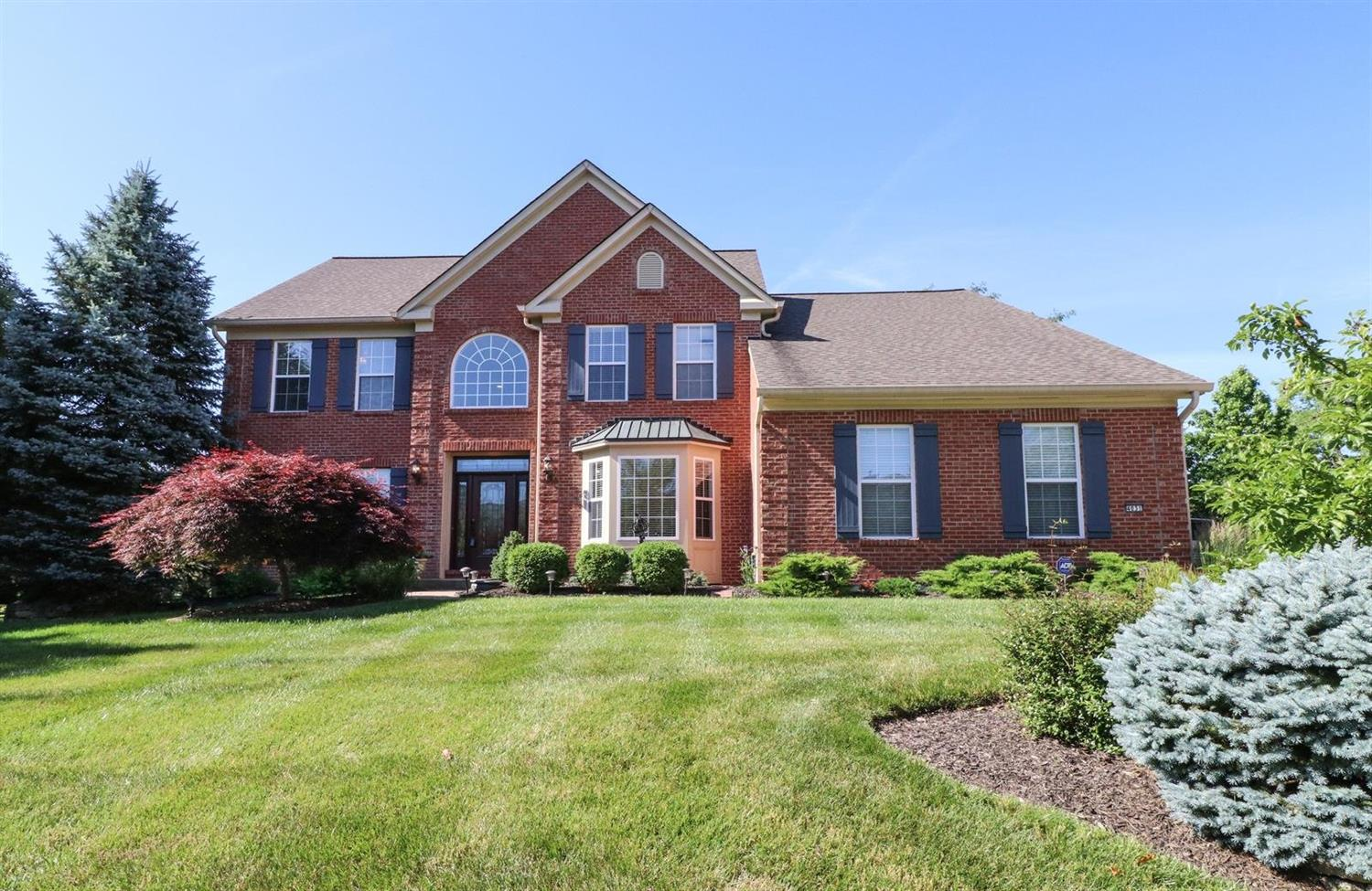 Property for sale at 4031 St Andrews Court, Mason,  Ohio 45040