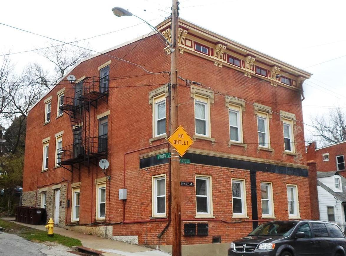 Property for sale at 1646 Pulte Street, Cincinnati,  Ohio 45225