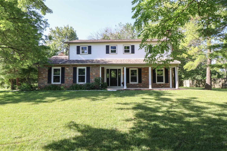Property for sale at 199 Washington Way, Mason,  Ohio 45040
