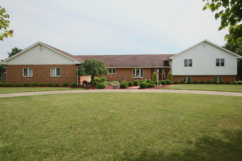 Property for sale at 420 Chamberlain Rd, Carlisle,  Ohio 45005