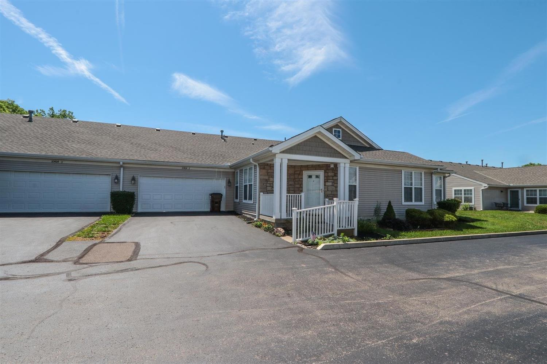 Property for sale at 10464 Jesica Lane Unit: 2, Harrison,  Ohio 45030