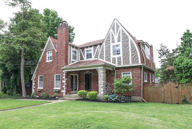 Property for sale at 2819 Langdon Farm Road, Cincinnati,  Ohio 45212
