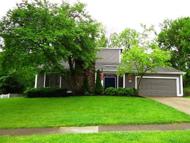 Property for sale at 1797 Gloucester Drive, Fairfield,  Ohio 45014