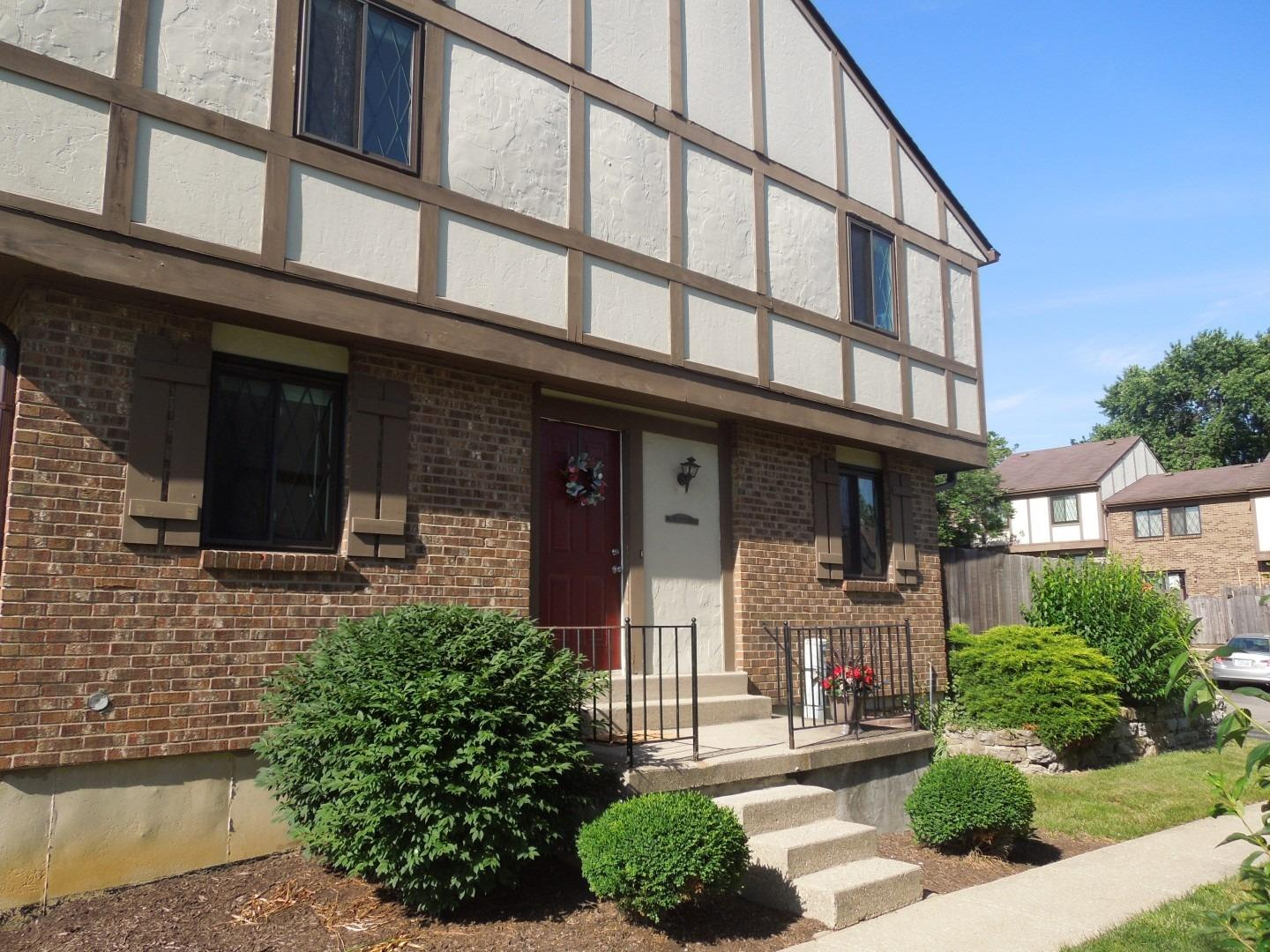 Property for sale at 7597 Weatherly Court Unit: 272, West Chester,  Ohio 45069
