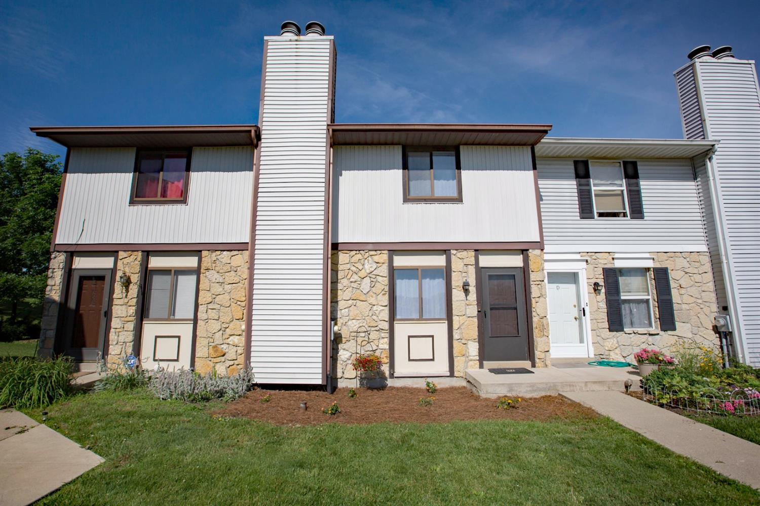 Property for sale at 2095 Woodtrail Drive Unit: E, Fairfield,  Ohio 45014
