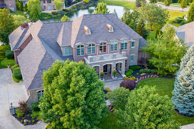 Property for sale at 234 Vista Ridge Drive, South Lebanon,  Ohio 45065