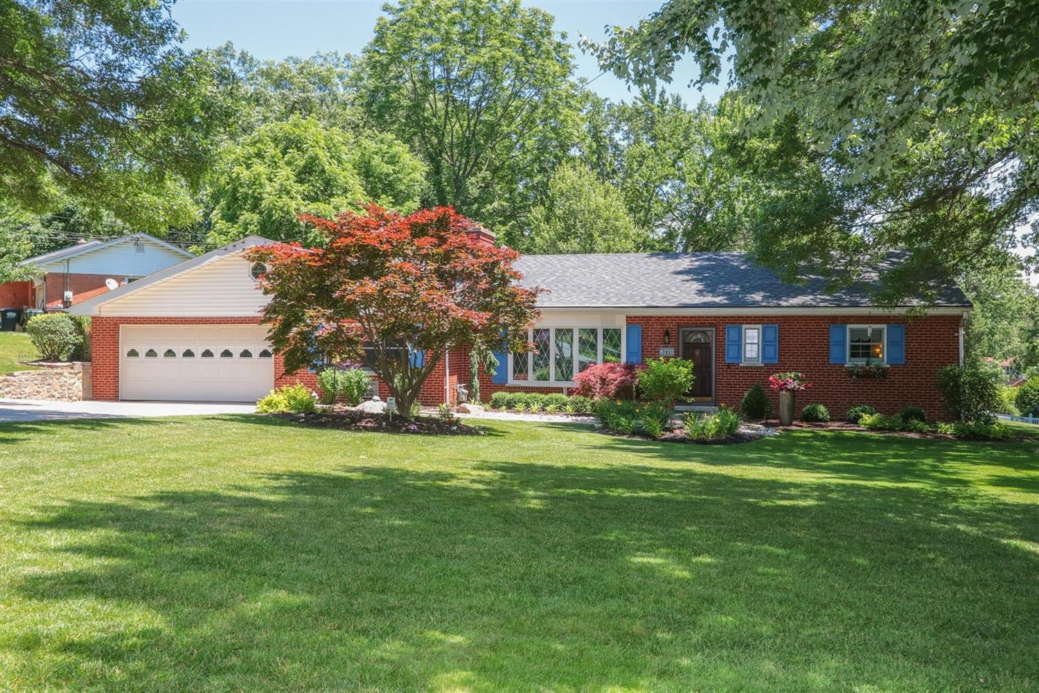 Property for sale at 8770 Wuest Road, Colerain Twp,  Ohio 45251