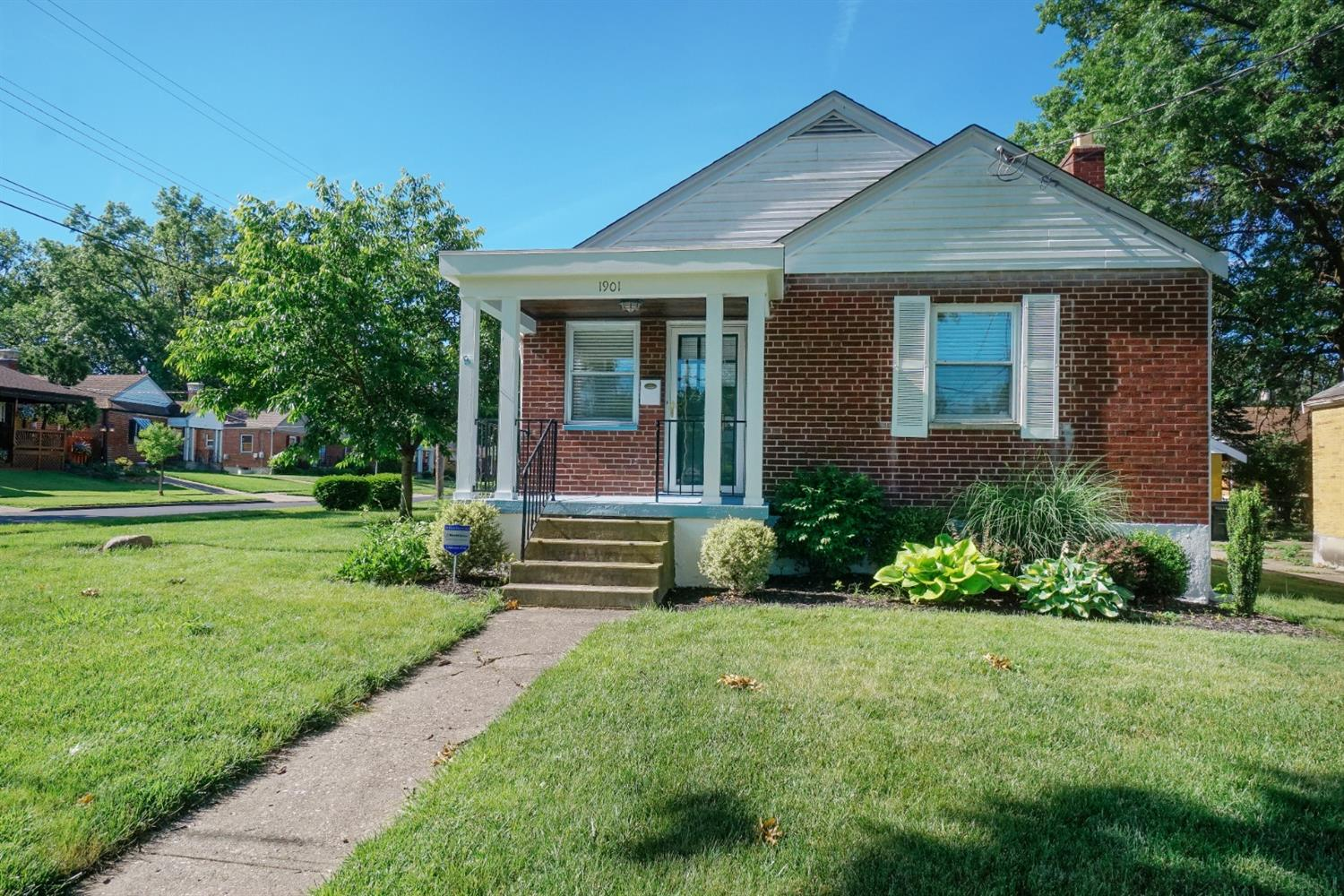 Property for sale at 1901 Acorn Drive, North College Hill,  Ohio 45231