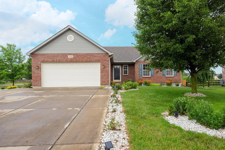 Property for sale at 209 Wellington Court, Monroe,  Ohio 45050