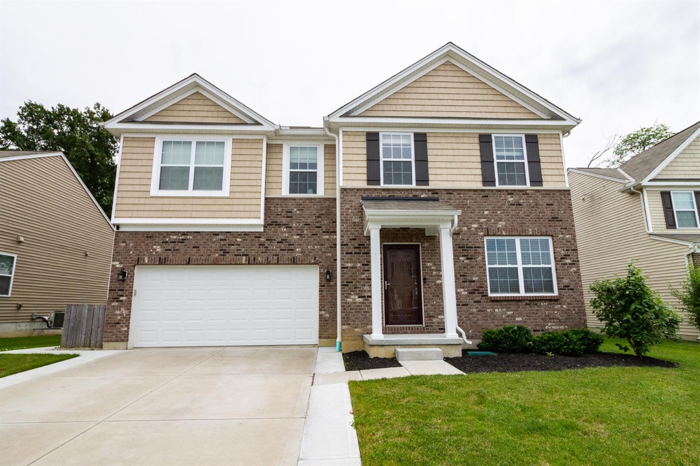 Property for sale at 579 Hafton Court, Hamilton Twp,  Ohio 45039