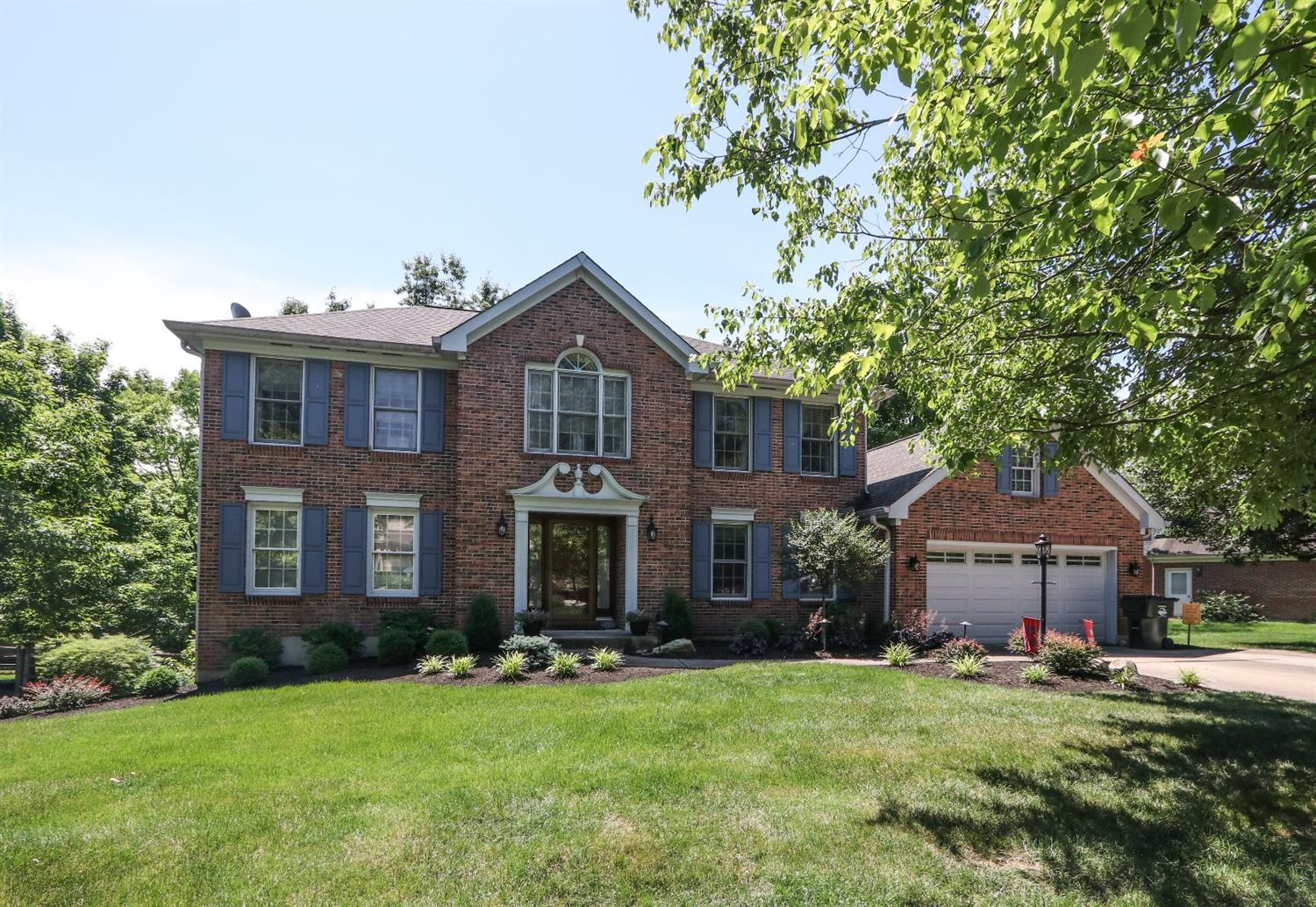 Property for sale at 12144 Village Woods Drive, Sharonville,  Ohio 45241