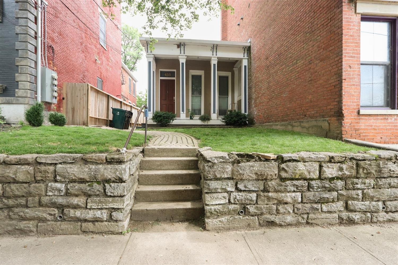 Property for sale at 435 Clark Street, Cincinnati,  Ohio 45203