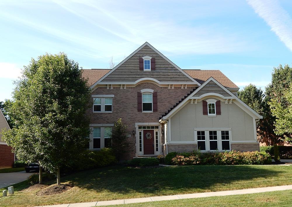 Property for sale at 430 Fox Chapel Run, Hamilton Twp,  Ohio 45039