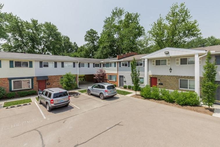 Property for sale at 7752 Montgomery Road Unit: 77, Sycamore Twp,  Ohio 45236