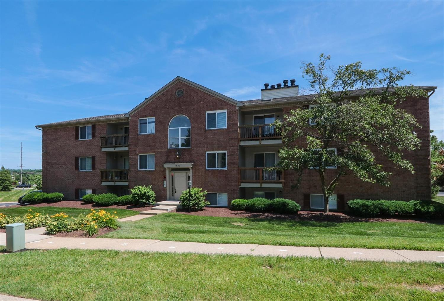 Property for sale at 1635 Gelhot Drive Unit: 20, Fairfield,  Ohio 45014