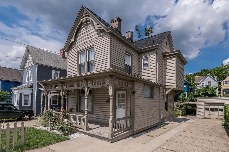 Property for sale at 3620 Columbia Parkway, Cincinnati,  Ohio 45226