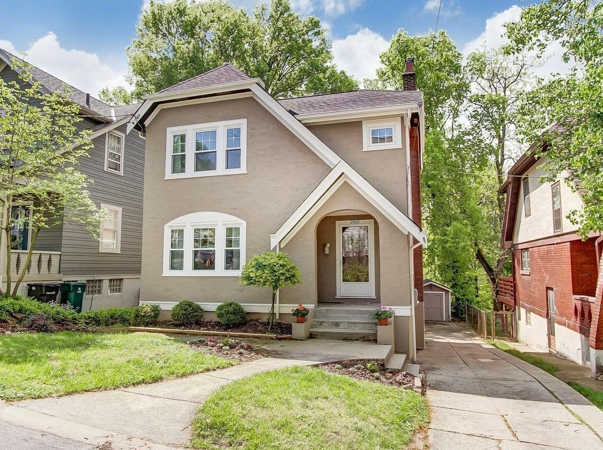 Property for sale at 2925 Griest Avenue, Cincinnati,  Ohio 45208