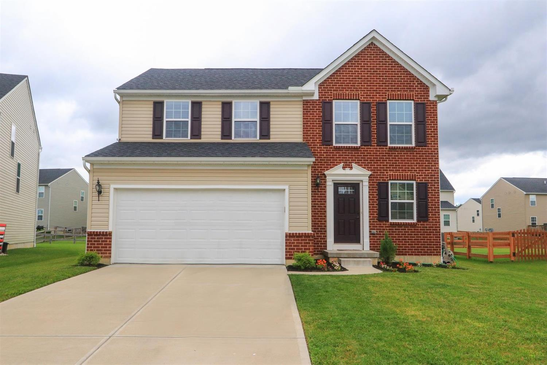 Property for sale at 9635 Biddinger Court, Harrison,  Ohio 45030