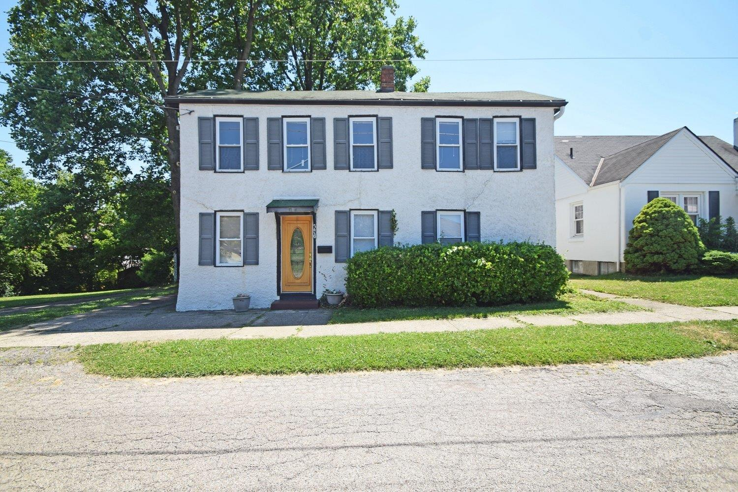 Property for sale at 7410 Hickman Street, Mt Healthy,  Ohio 45231