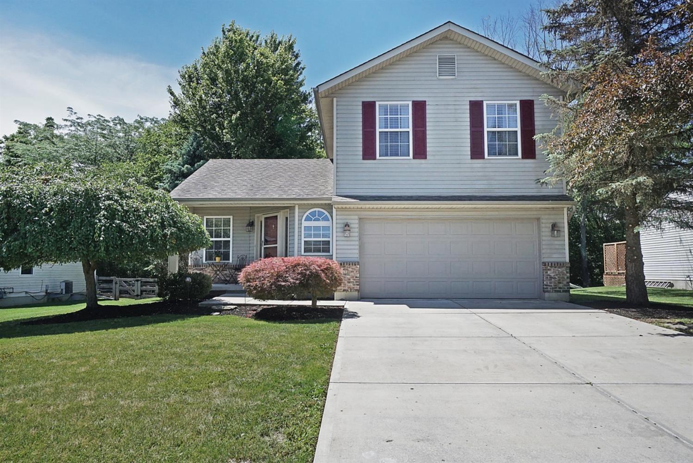 Property for sale at 311 Locust Forge Lane, Lebanon,  Ohio 45036