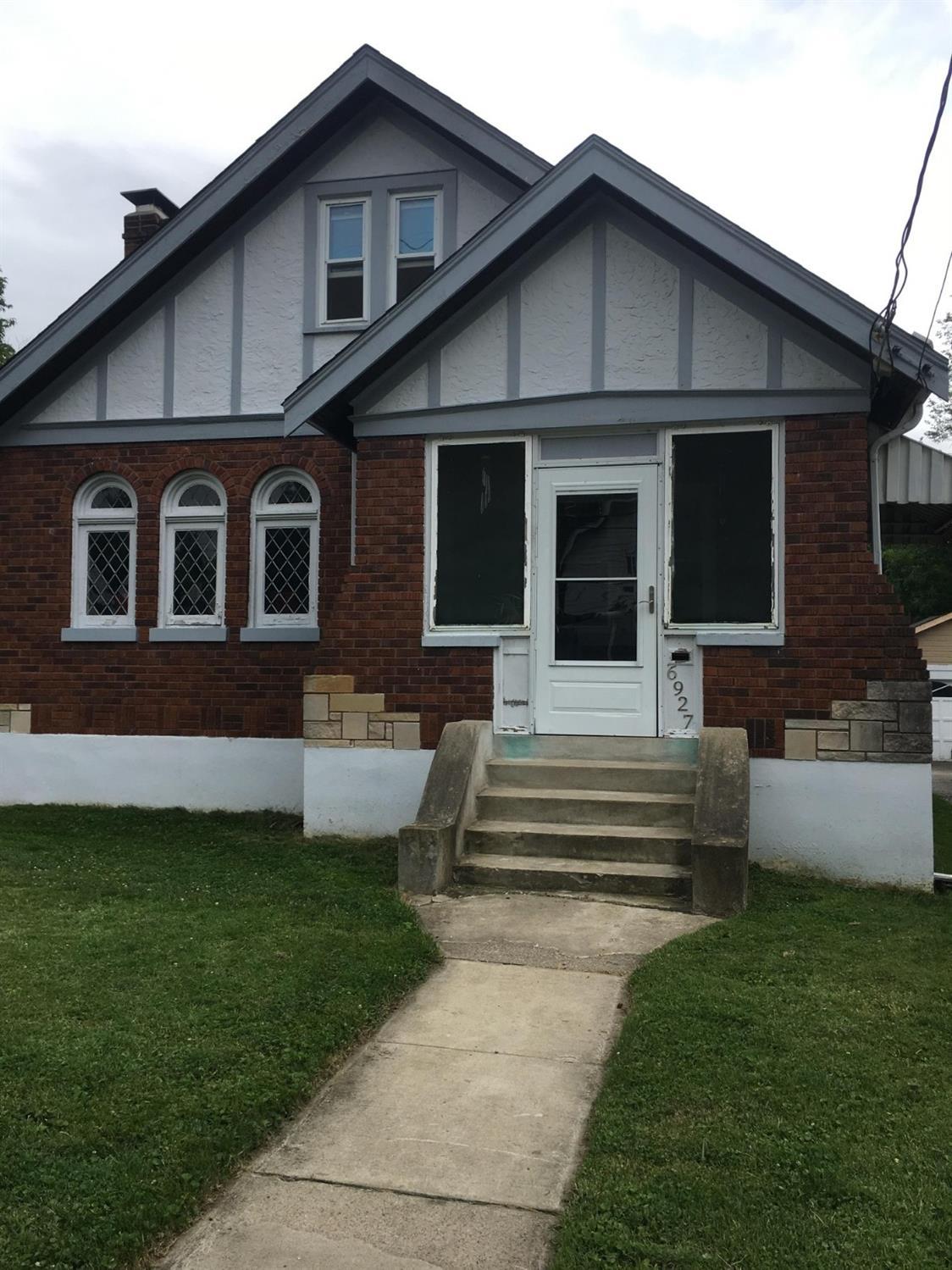 Property for sale at 6927 Bramble Avenue, Columbia Twp,  Ohio 45227