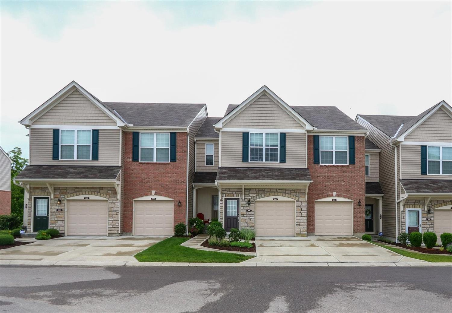 Property for sale at 918 Misty Stream Drive Unit: 21-C, Springfield Twp.,  Ohio 45231