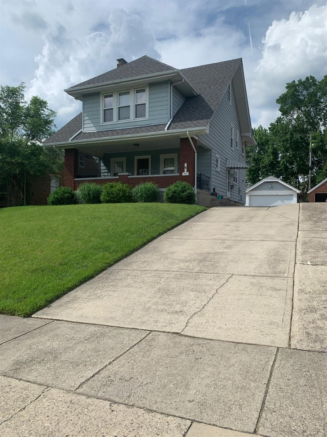 Property for sale at 2607 Milton Road, Middletown,  Ohio 45042