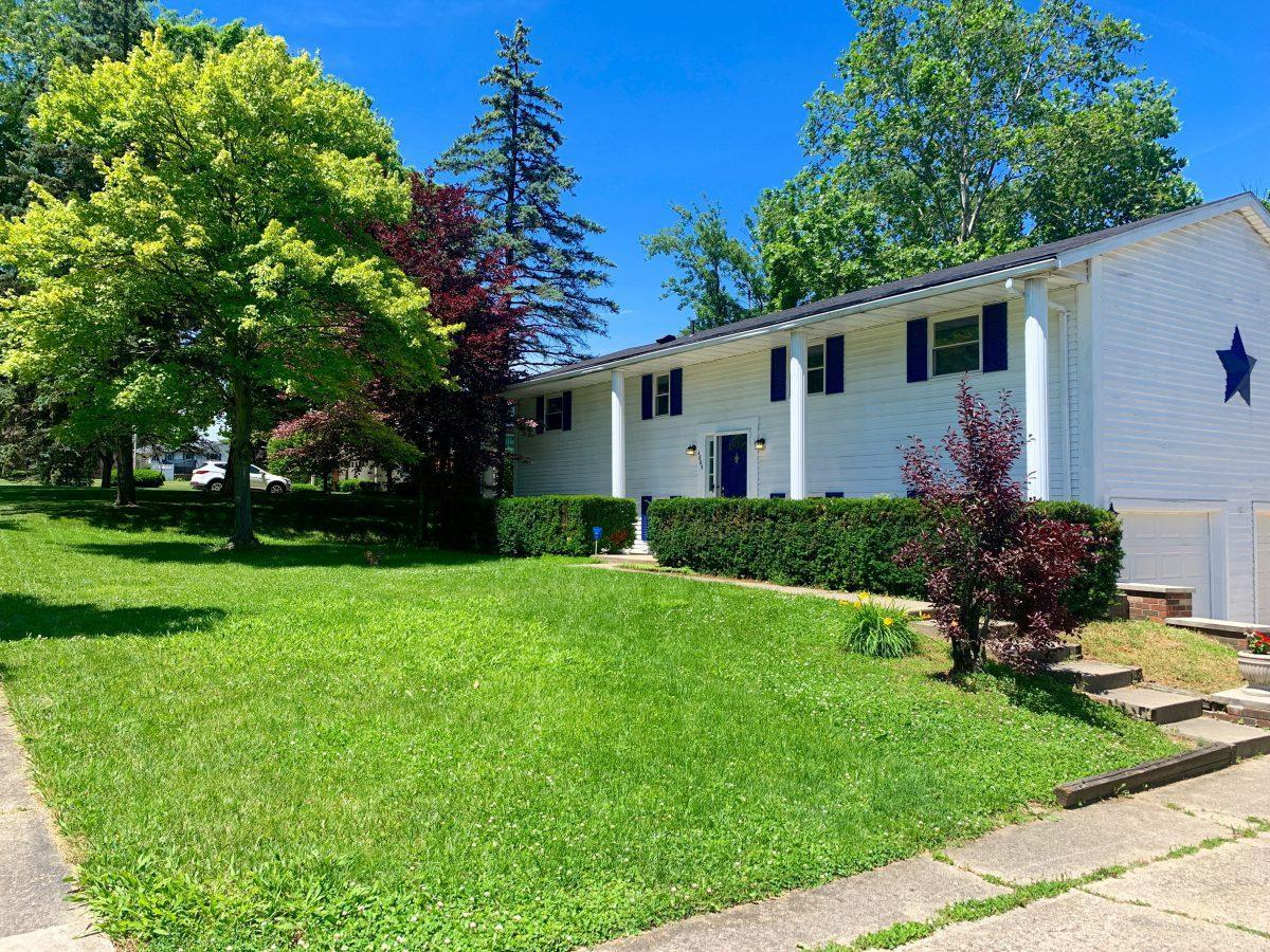 Property for sale at 4805 Ronald Drive, Middletown,  Ohio 45042