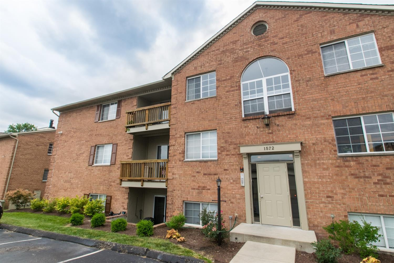 Property for sale at 1572 Gelhot Drive Unit: 125, Fairfield,  Ohio 45014