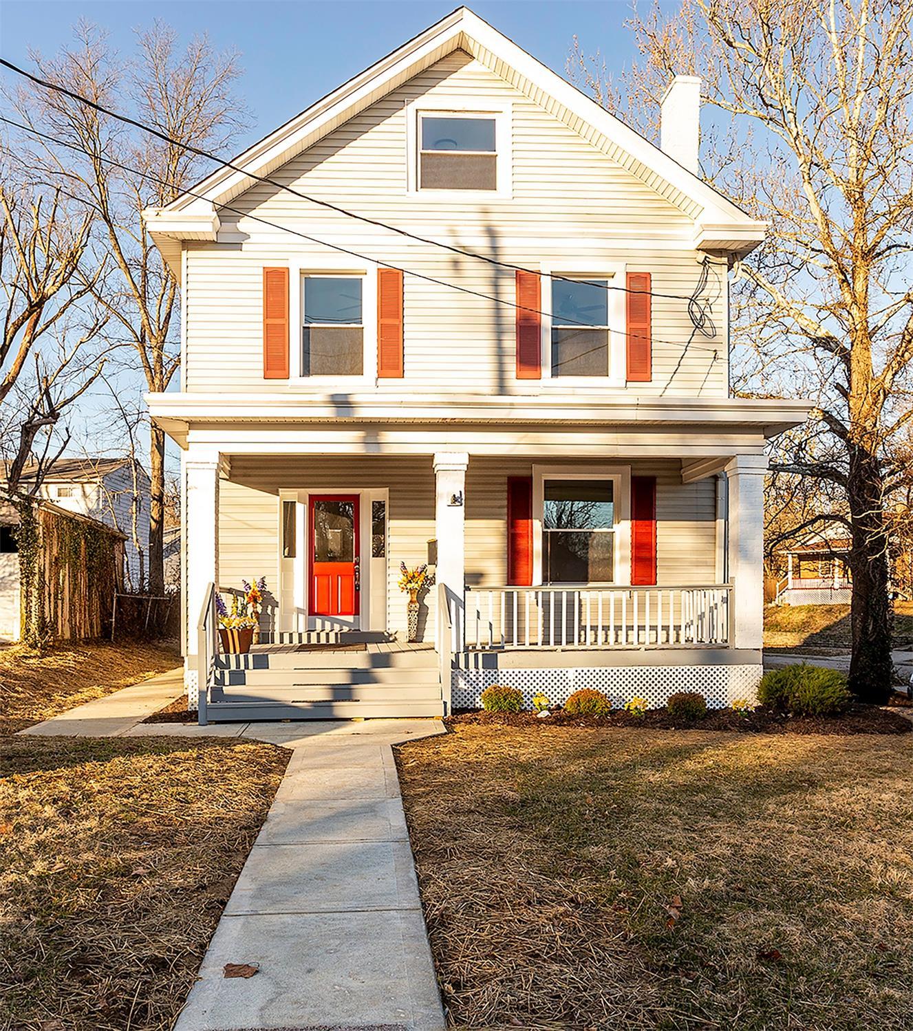 Property for sale at 6545 Hamilton Avenue, North College Hill,  Ohio 45224
