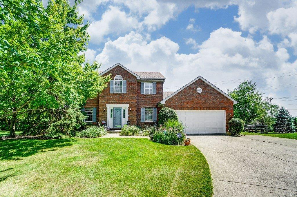 Property for sale at 3812 Hanover Drive, Mason,  Ohio 45040