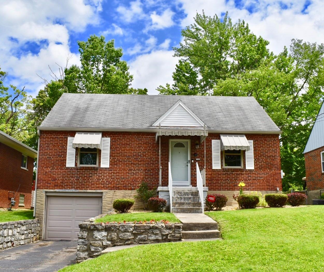 Property for sale at 7242 Clovernook Avenue, Mt Healthy,  Ohio 45231