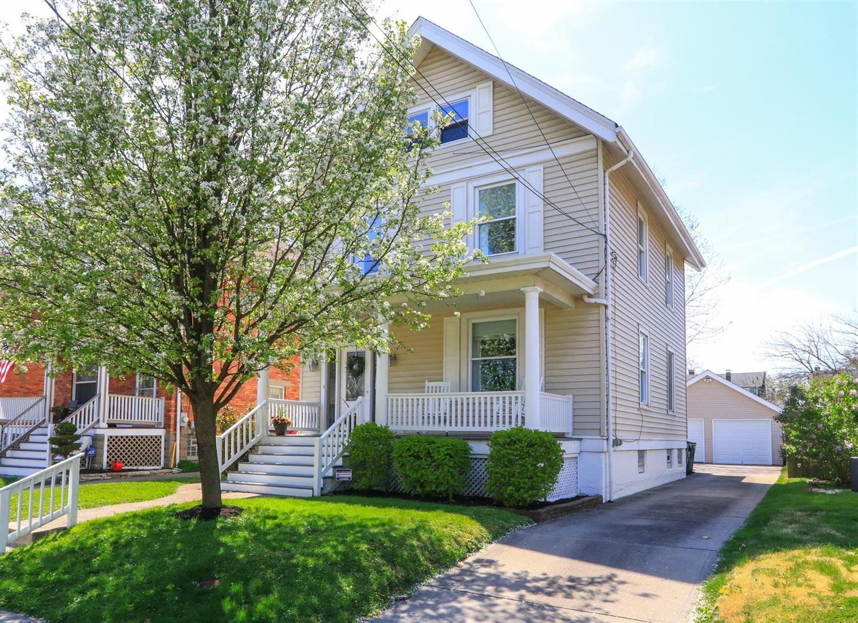 Property for sale at 4215 Eileen Drive, Cincinnati,  Ohio 45209