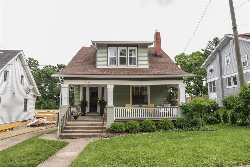 Property for sale at 1280 Morten Street, Cincinnati,  Ohio 45208