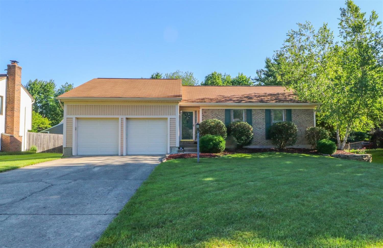 Property for sale at 5970 Deer Run Drive, Deerfield Twp.,  Ohio 45040