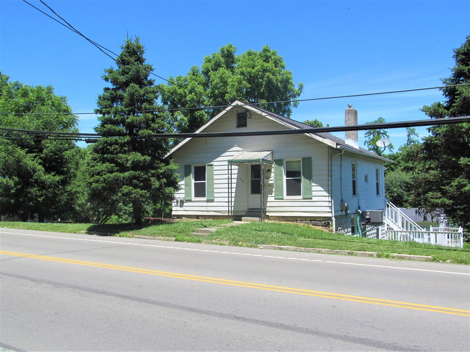 Property for sale at 403 W Pike Street, Morrow,  Ohio 45152